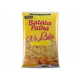 BATATA PALHA VO LIDIA 2KG- FD 5