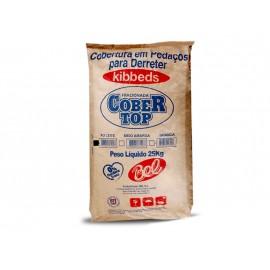 CHOCOLATE AO LEITE PEDACOS BEL 25 KG  - KG