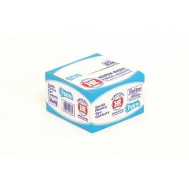 SACOLA PLASTICA BIODEGRADAVEL HIPER-ROLL 30 X 40 - CX 1000