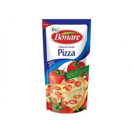 MOLHO TOMATE PIZZA BONARE 2 KG  -  CX 06
