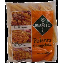 POLENTA PALITO MOMIL 2 KG - CX 06