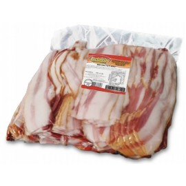 BACON FAT. TIRAS LACTOFRIOS 2 KG -  FD 12 KG