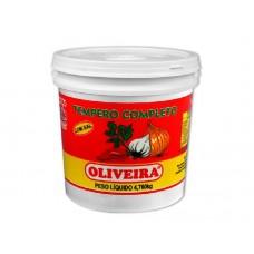 TEMPERO COMPLETO OLIVEIRA  4,76 KG   -  UN