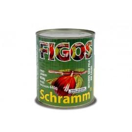 FIGO INTEIRO SCHRAMM - 440GR- CX12