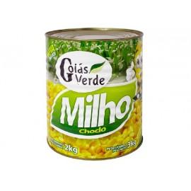 MILHO  GOIAS VERDE  2 KG - CX 06